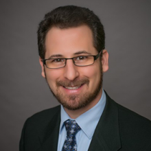 Michael E. Legatt headshot