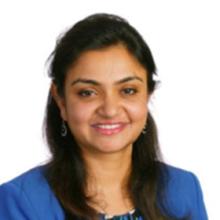 Sudeshna Pabi headshot