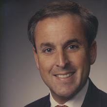 Brett A. Perlman headshot
