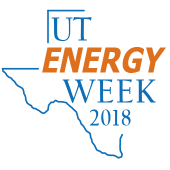 UT Energy Week logo